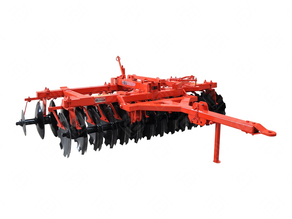 heavy type disc harrow mounted agricultural machinery. Black Bedroom Furniture Sets. Home Design Ideas