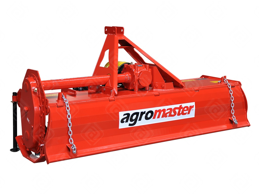 Fixed Speed Types Jaguar-Agricultural Machinery Manufacturers