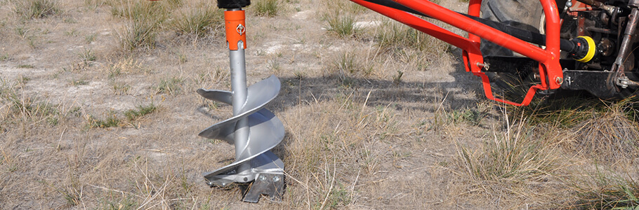 Hole Digger Heavy Duty Series