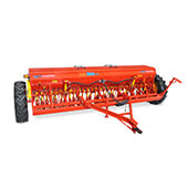 Seed Drill Trailed