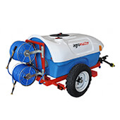 Garden Sprayer Trailed Type