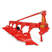 Mechanical Inch Adjustable Profile Ploughs