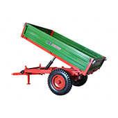 Trailer Single Axle